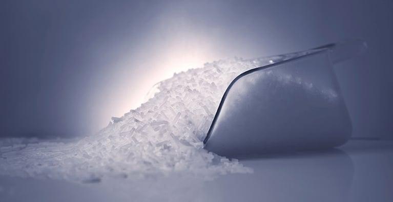 La producción de hielo seco in situ, para todas sus necesidades